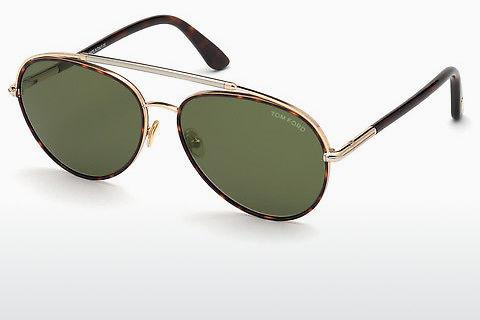 Solbriller Tom Ford FT0748 52N