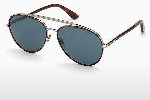 Solbriller Tom Ford FT0748 54V