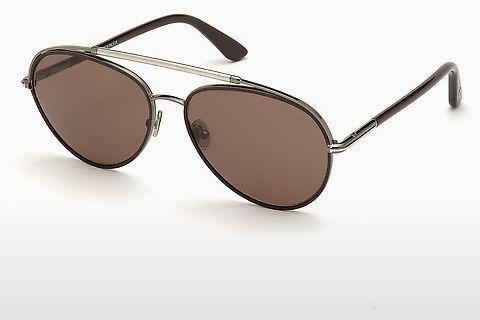 Solbriller Tom Ford FT0748 81E