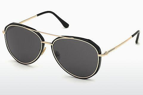 Solbriller Tom Ford FT0749 01A
