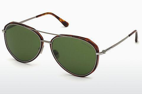 Solbriller Tom Ford FT0749 54N