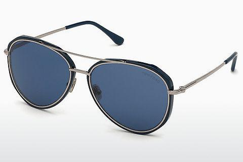 Solbriller Tom Ford FT0749 90V
