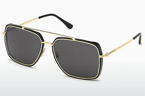 Solbriller Tom Ford FT0750 01A