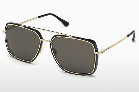 Solbriller Tom Ford FT0750 01D