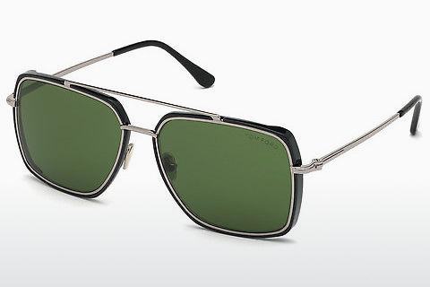 Solbriller Tom Ford FT0750 01N