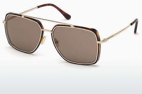 Solbriller Tom Ford FT0750 52J