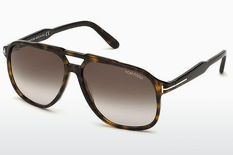 Solbriller Tom Ford FT0753 52K
