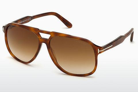 Solbriller Tom Ford FT0753 53F