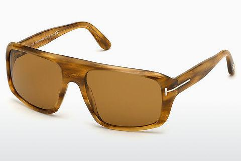 Solbriller Tom Ford FT0754 56E