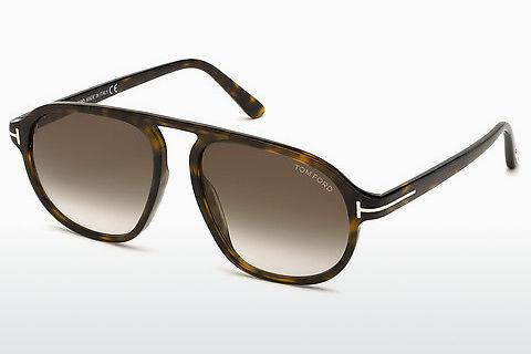 Solbriller Tom Ford FT0755 52K