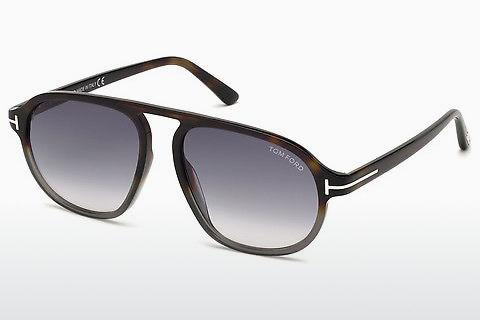 Solbriller Tom Ford FT0755 55B