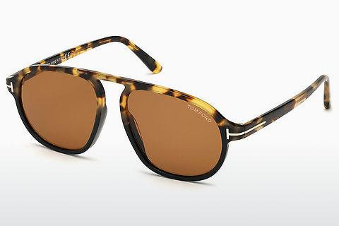 Solbriller Tom Ford FT0755 56E