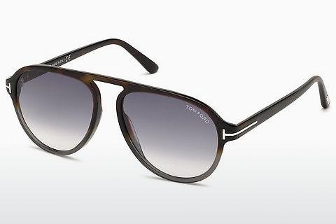 Solbriller Tom Ford FT0756 52B