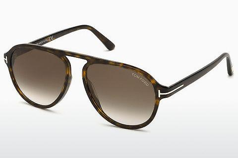Solbriller Tom Ford FT0756 52K