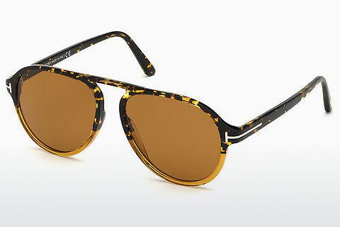 Solbriller Tom Ford FT0756 55E
