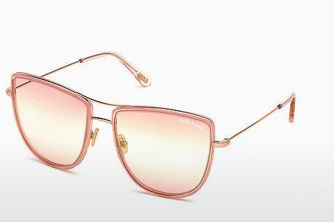 Solbriller Tom Ford FT0759 28Z