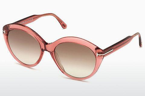Solbriller Tom Ford Maxine (FT0763 72F)