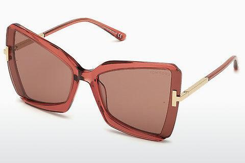 Solbriller Tom Ford FT0766 72Y