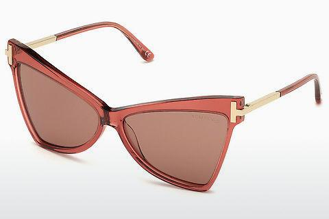 Solbriller Tom Ford FT0767 72Y
