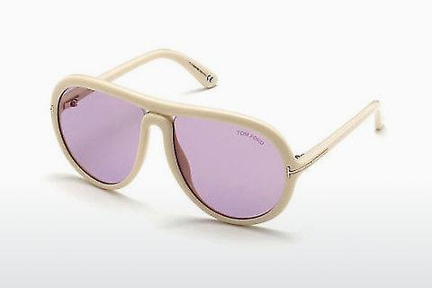 Solbriller Tom Ford FT0768 25Y