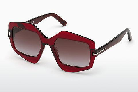 Solbriller Tom Ford Tate-02 (FT0789 69T)