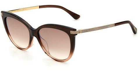 Solbriller Jimmy Choo AXELLE/G/S 0MY/NQ