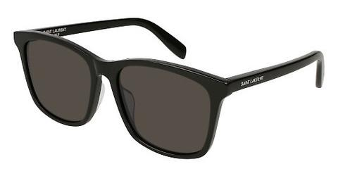 Solbriller Saint Laurent SL 205/K 001