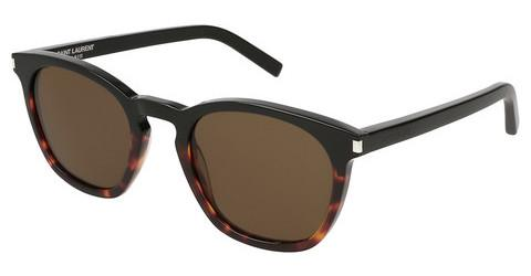 Solbriller Saint Laurent SL 28 025