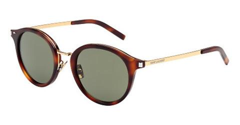 Solbriller Saint Laurent SL 57 003
