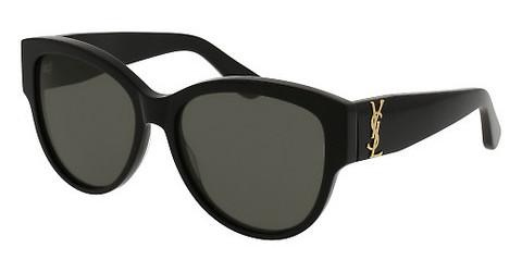 Solbriller Saint Laurent SL M3 002