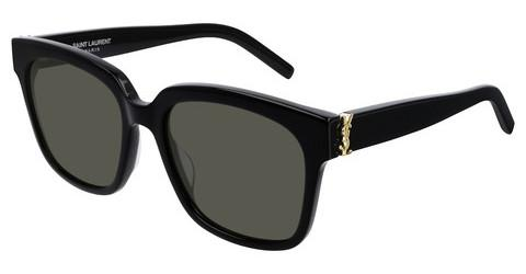 Solbriller Saint Laurent SL M40 003