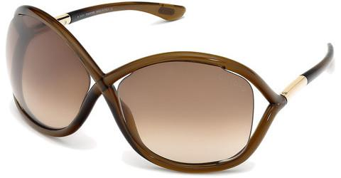 Solbriller Tom Ford Whitney (FT0009 692)