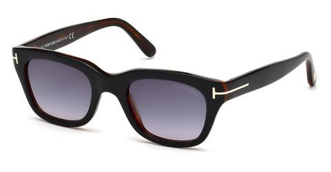 Solbriller Tom Ford Snowdon (FT0237 05B)