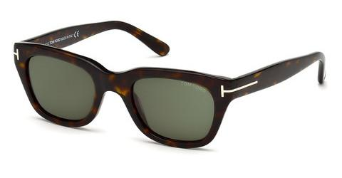 Solbriller Tom Ford Snowdon (FT0237 52N)