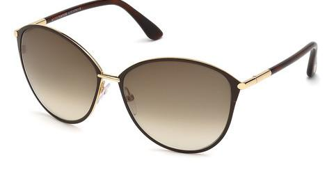 Solbriller Tom Ford Penelope (FT0320 28F)