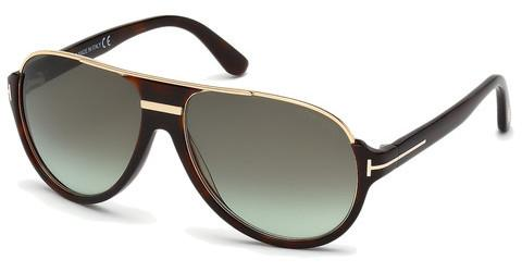 Solbriller Tom Ford Dimitry (FT0334 56K)