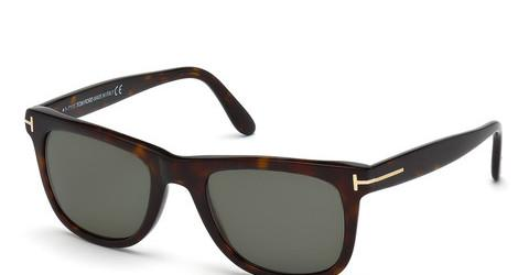 Solbriller Tom Ford Leo (FT0336 56R)