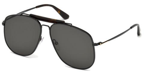 Solbriller Tom Ford Connor-02 (FT0557 01A)
