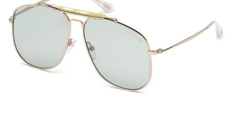 Solbriller Tom Ford Connor-02 (FT0557 28V)