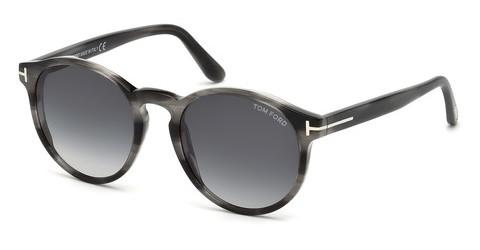 Solbriller Tom Ford Ian-02 (FT0591 20B)
