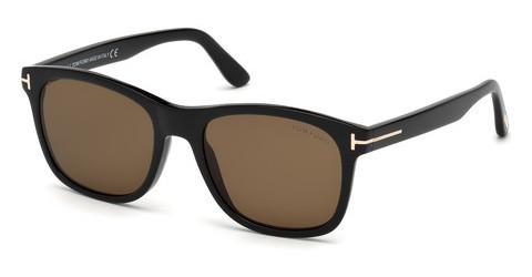 Solbriller Tom Ford Eric-02 (FT0595 01J)