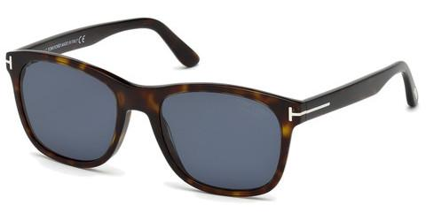 Solbriller Tom Ford Eric-02 (FT0595 52D)