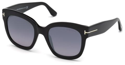 Solbriller Tom Ford Beatrix-02 (FT0613 01C)