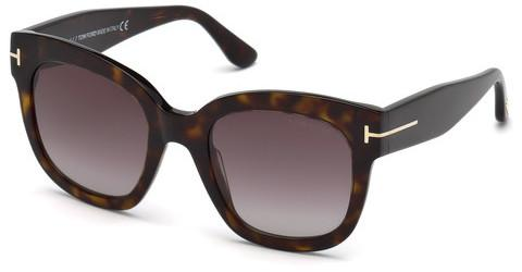 Solbriller Tom Ford Beatrix-02 (FT0613 52T)