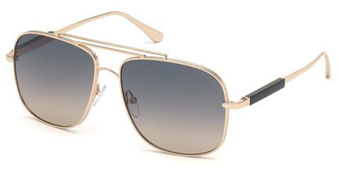 Solbriller Tom Ford Jude (FT0669 28B)