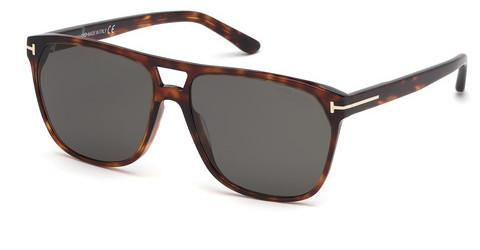 Solbriller Tom Ford Shelton (FT0679 54D)