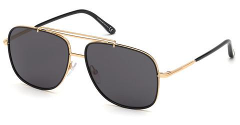 Solbriller Tom Ford Benton (FT0693 30A)