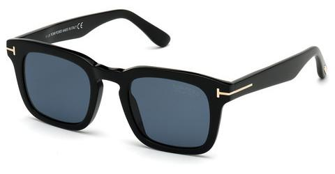 Solbriller Tom Ford FT0751 01V