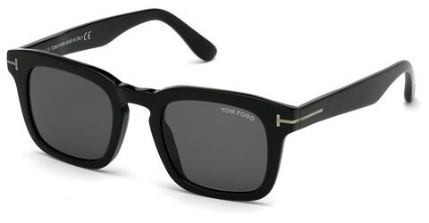 Solbriller Tom Ford FT0751-N 01A