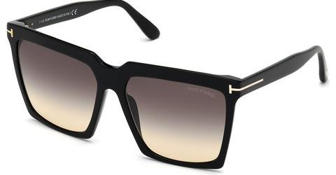 Solbriller Tom Ford FT0764 01B